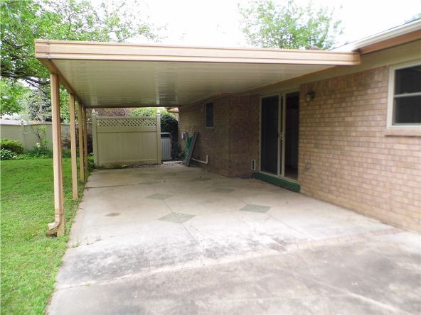 4608 Victoria Dr., Fort Smith, AR 72904 Photo 29