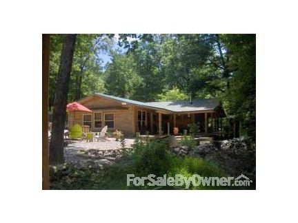 47 Uphill Trail, Norman, AR 71960 Photo 1