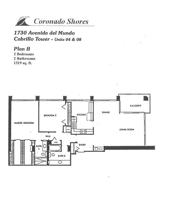 1730 Avenida del Mundo, Coronado, CA 92118 Photo 22