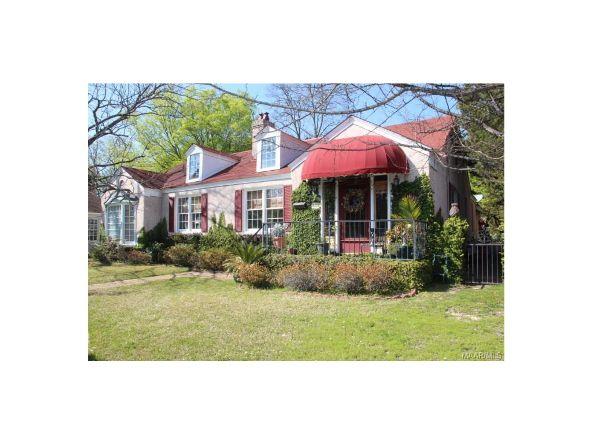 1353 Felder Avenue, Montgomery, AL 36106 Photo 1