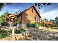 Home for sale: 16700 County Rd. 327, Buena Vista, CO 81211