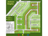 Home for sale: 804 N. Oak Terrace, Tonganoxie, KS 66086