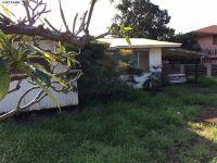 Home for sale: 860 Kale, Lahaina, HI 96761