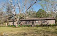 Home for sale: 631 Washington Rd., Fitzgerald, GA 31750