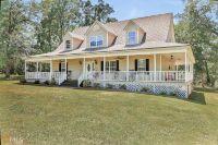 Home for sale: 1085 Forsyth Yatesville Rd., Barnesville, GA 30204