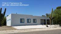Home for sale: 7150 E. Flamenco Dr., Tucson, AZ 85710