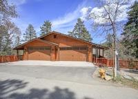 Home for sale: 1285 & 1287 Pigeon Rd., Big Bear Lake, CA 92315