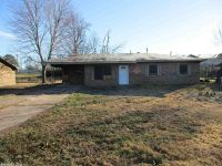 Home for sale: 405 N. Maple Avenue, Murfreesboro, AR 71958