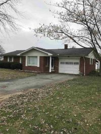 Home for sale: 2014 S. Co Rd. 800 W., Linton, IN 47433