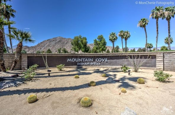 46785 Mountain Cove Dr., Indian Wells, CA 92210 Photo 59