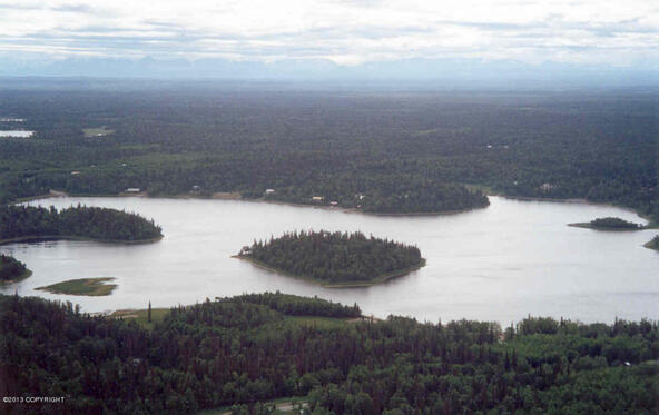 11 Lots Island Lake, Nikiski, AK 99635 Photo 9
