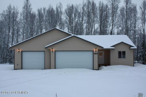 10254 W. Clay-Chapman Rd., Wasilla, AK 99623 Photo 1