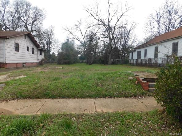 639 Mill St., Montgomery, AL 36108 Photo 1