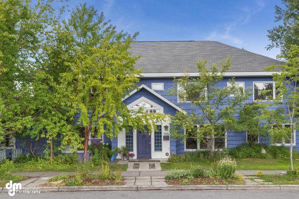 705 W. 13th Avenue, Anchorage, AK 99501 Photo 1
