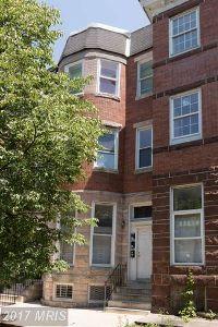 Home for sale: 2207 Callow Avenue, Baltimore, MD 21217