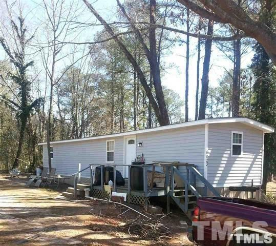 6017 Melbourne Rd., Raleigh, NC 27603 Photo 1
