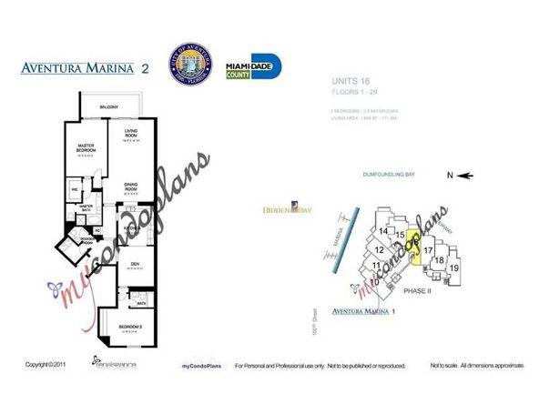 3330 N.E. 190 St. # 1116, Aventura, FL 33180 Photo 25