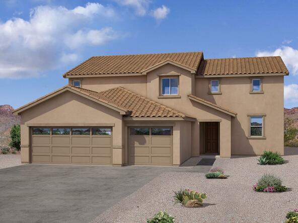 1266 E Stronghold Canyon Lane, Sahuarita, AZ 85629 Photo 1