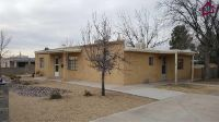 Home for sale: 1511 Andrews Dr., Las Cruces, NM 88011