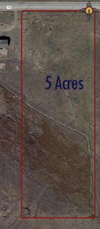 Home for sale: Tbd W. Stiles, Hobbs, NM 88242