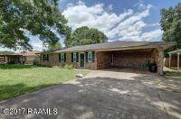 Home for sale: 144 Belaire Cove, Ville Platte, LA 70586