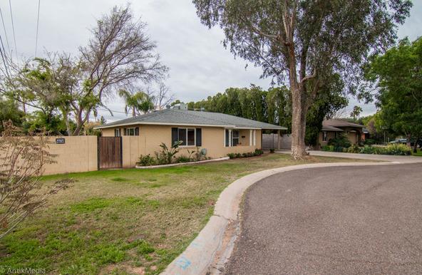 4061 E. Weldon Avenue, Phoenix, AZ 85018 Photo 1