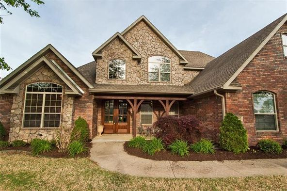 2803 S. 22nd St., Rogers, AR 72758 Photo 1