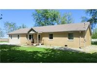 Home for sale: 10522 South 9 W., Pendleton, IN 46064