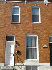 Home for sale: 1342 Glyndon Avenue, Baltimore, MD 21223