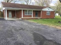 Home for sale: 1326 Valley Rd., Benton, KY 42025