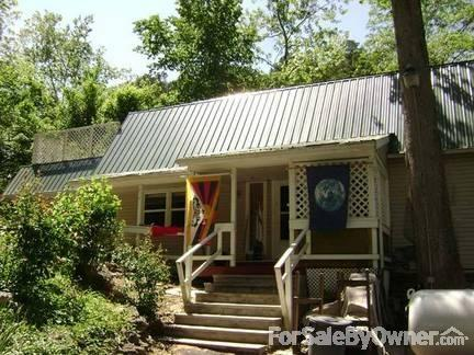 239 Mill Hollow Rd., Eureka Springs, AR 72632 Photo 4