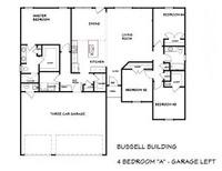 Home for sale: 1020 East Lakota Lot 60 Dr., Nixa, MO 65714