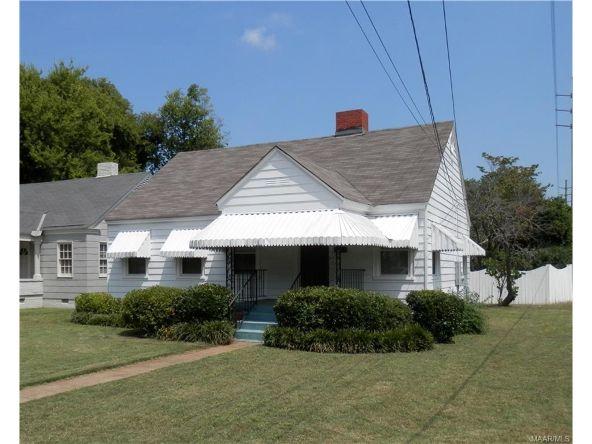 2071 Amos St., Montgomery, AL 36107 Photo 3