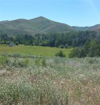 Home for sale: Lot 8 Silver Brush Subdivision 1, Fairfield, ID 83327