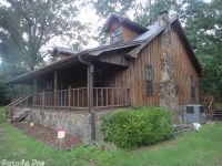Home for sale: 115 Dewey Rd., Pangburn, AR 72121
