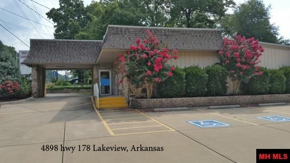 4898 Hwy. 178, Lakeview, AR 72642 Photo 1