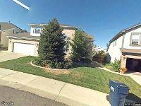 Home for sale: Jack, Highlands Ranch, CO 80130