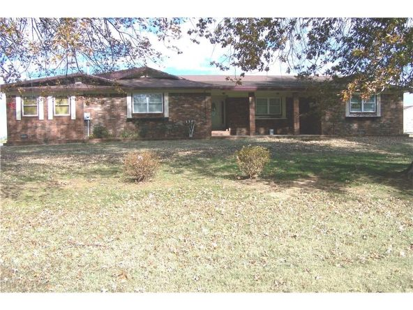 105 E. Holt Rd., Lincoln, AR 72744 Photo 1