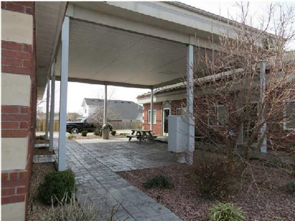 1803 S.W. Regional Airport Blvd. Unit #3, Bentonville, AR 72712 Photo 5