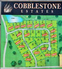 Home for sale: 1720 - Lot 33 Cobblestone Dr., De Witt, IA 52742