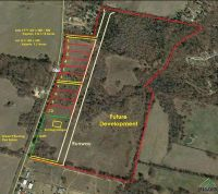 Home for sale: Lot 6 Fm 275, Emory, TX 75440