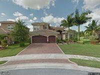 Home for sale: Brandywine Lake Way, Boynton Beach, FL 33435