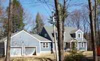 Home for sale: 202 Grant Rd., Newmarket, NH 03857
