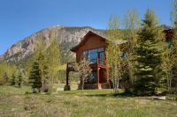 Home for sale: 16 Club Cottage Dr., Crested Butte, CO 81224