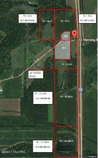 Home for sale: Fleming Rd., Tekonsha, MI 49092