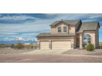 Home for sale: 11804 Royal Dornoch Ct., Peyton, CO 80831