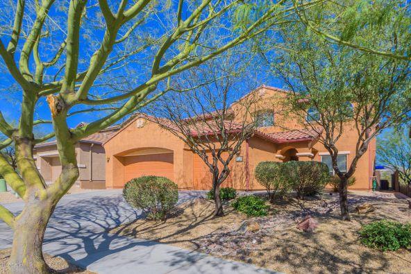 10741 E. Salsabila, Tucson, AZ 85747 Photo 3