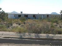 Home for sale: 1752 E. Boriana Mine Rd., Yucca, AZ 86438