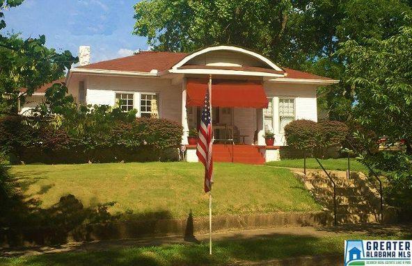 616 Haralson Ave., Gadsden, AL 35901 Photo 1