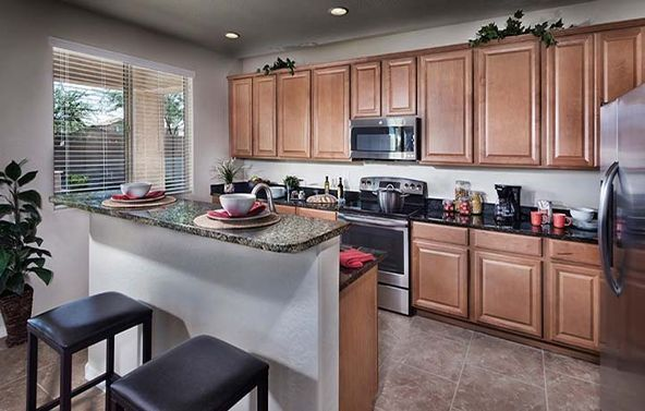 458 S 197th Drive, Buckeye, AZ 85326 Photo 7